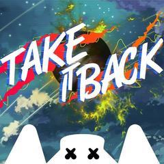 take it back - marshmello