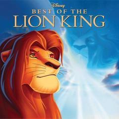 best of the lion king-[《狮子王》 影视原声带精选集] - various图片