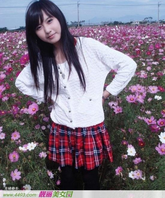 【清纯可爱的美女】韩系清纯可爱小美女