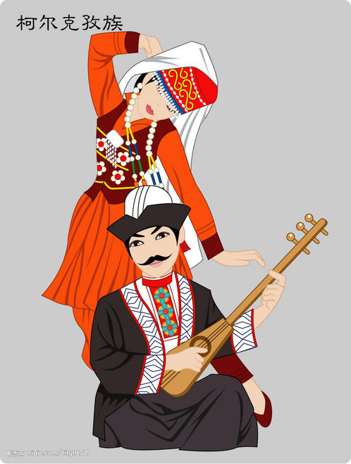 考姆兹与蒙古族的火不思同源,都是我国古代西北游牧民族人民创制的弹