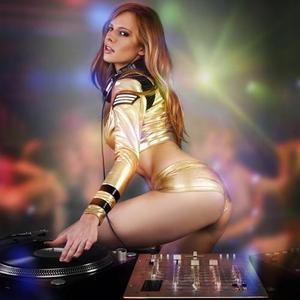 来听听欧美最流行dj精品