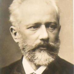 柴可夫斯基第一钢琴协奏曲开始和结尾 双钢琴
