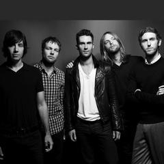 歌手Maroon 5的头像