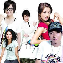 歌手华语群星的头像