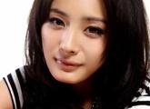 刘诗诗的发型图片